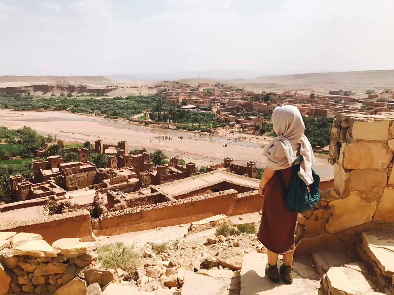 3 Days/2 Nights Desert Trip from Fes to Marrakech