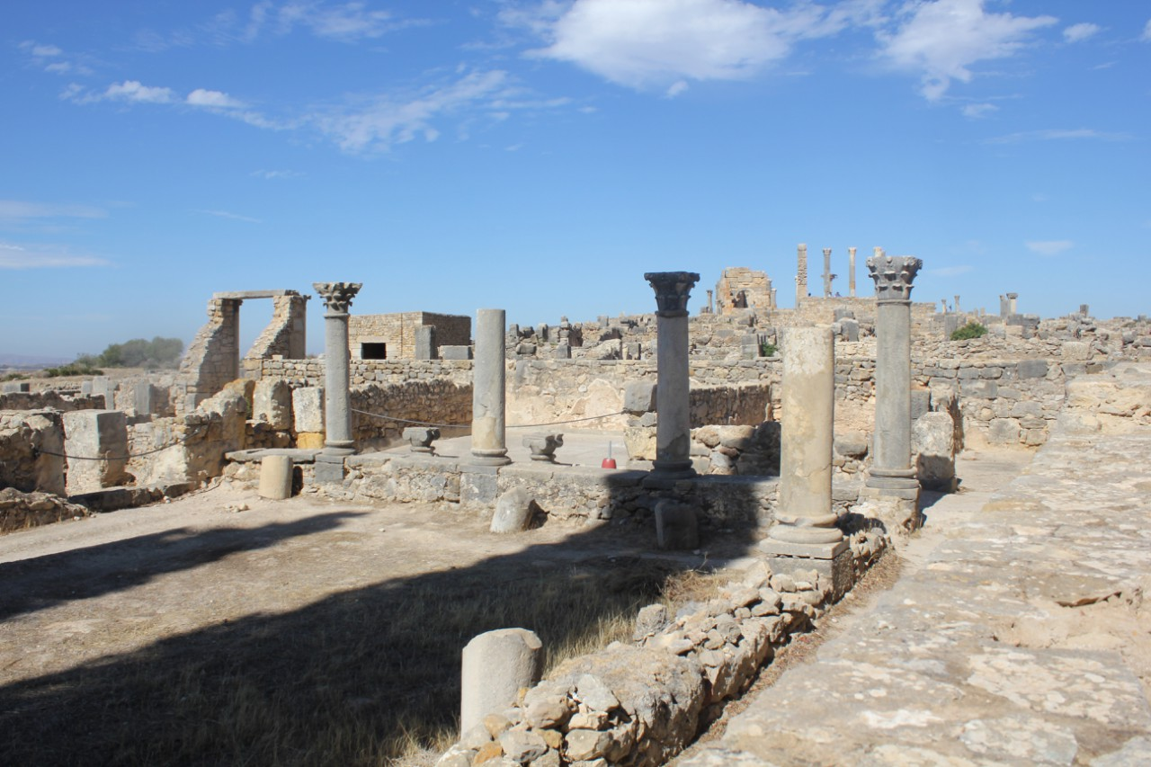 Meknes, Volubilis and Moulay Idriss – Day Trip from Fes