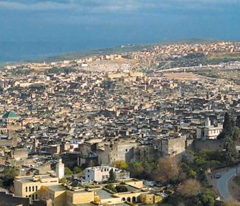 FES - The Spiritual Heart Of Morocco
