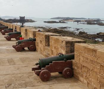 THE ESSENTIAL ESSAOUIRA with Fes Authentic Tours
